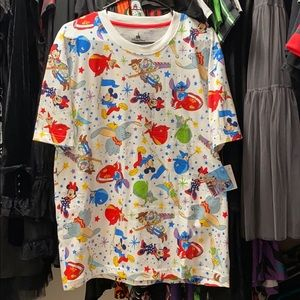 Shanghai Disney Shirt